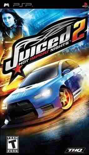 Descargar Juiced 2 Hot Import Nights [MULTI5] por Torrent